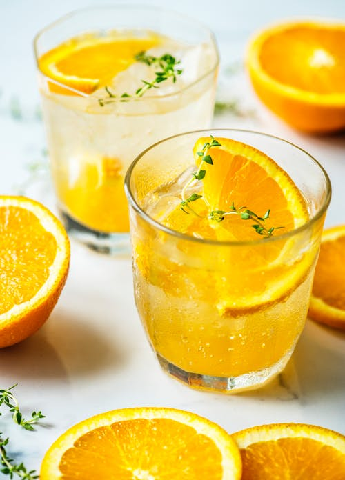 The Top 25 Detox Water Recipes for Weight Loss