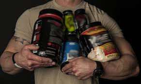 What to Know About Taking Bodybuilding Supplements