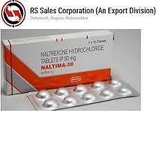 Naltrexone 50 Mg review